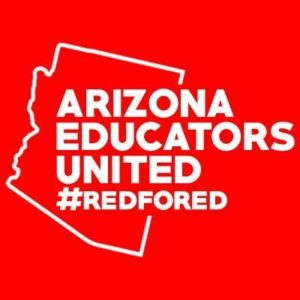 Arizona Educators United