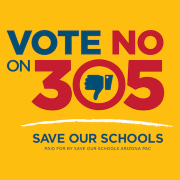 NO on Prop 305