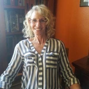 Picture of Jackie Van Epps