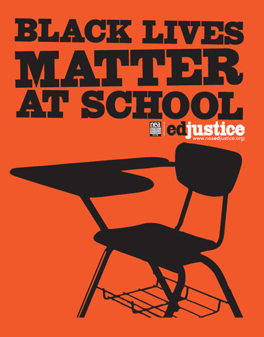 Black Lives Matter at School - NEA EdJustice